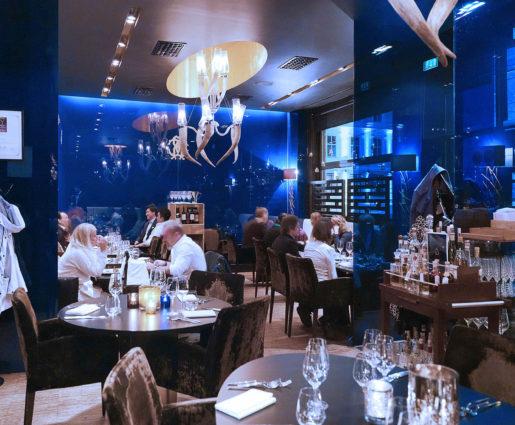 Restauranten Restaurant Fjord
