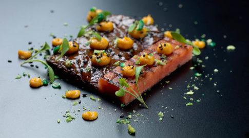 Restaurant Fjord inviterer til julebord