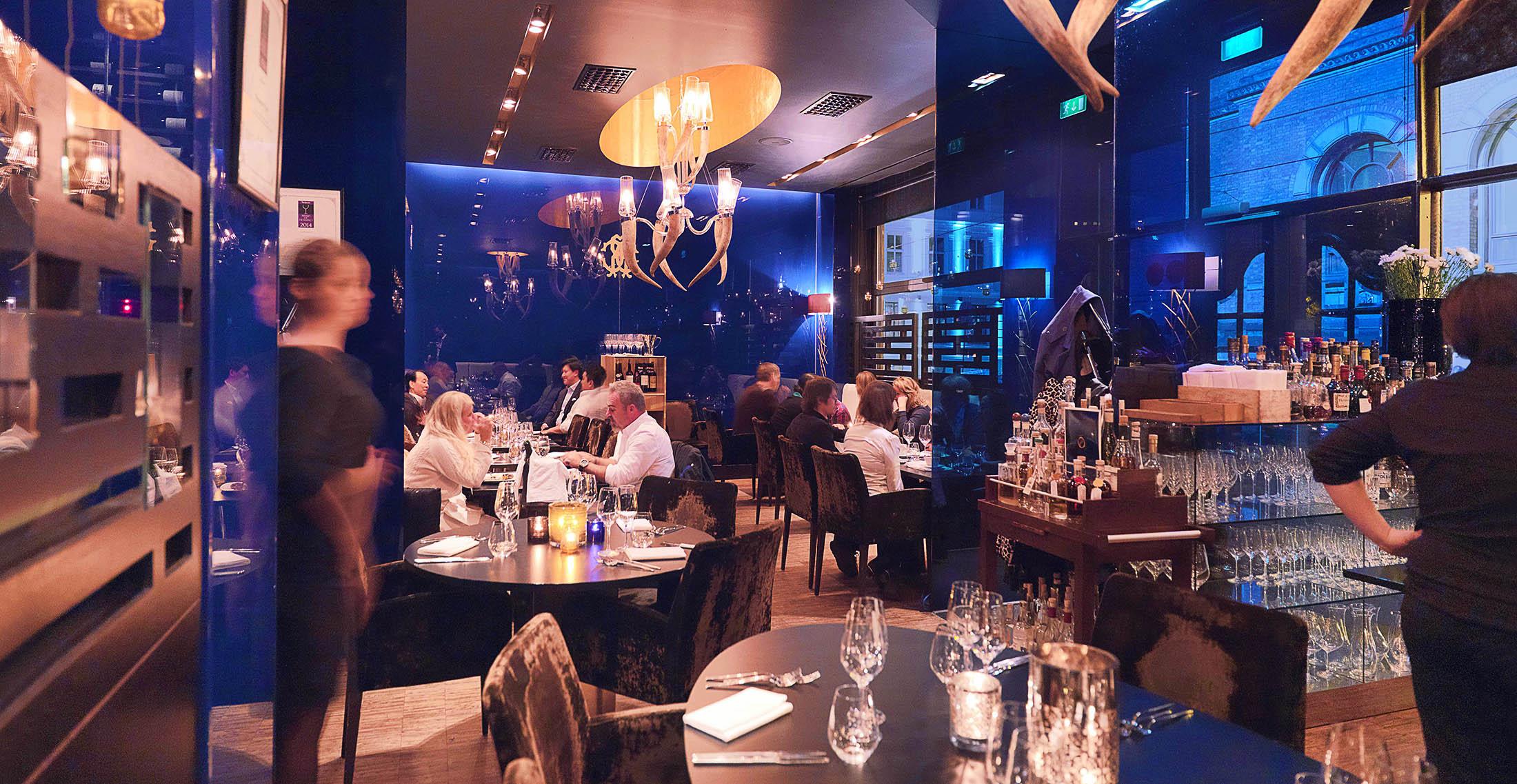 romantiske restauranter oslo tinder i norge